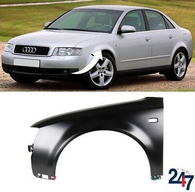Audi A4 2008-2012 Saloon Outer Wing Rear Tail Light Lamp N//S Passenger Left