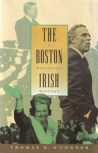 The-Boston-Irish-A-Political-History