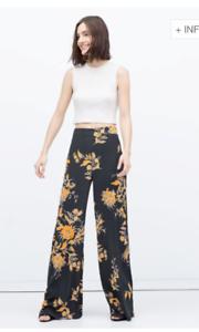 Dei Largo Zara Calza Catalogo Uno Xs Migliori Pantaloni Venduti Taglia 2EDH9I