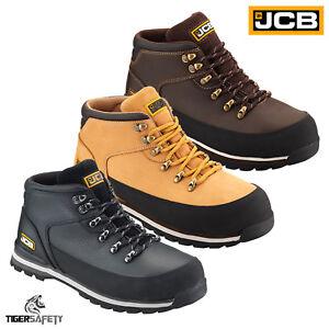 JCB 3CX S3 Wide Fit Lightweight