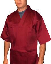 Japanese Sushi Chef Coat Sushi Chef Jacket Sushi Bar Server Coat Happi Coats