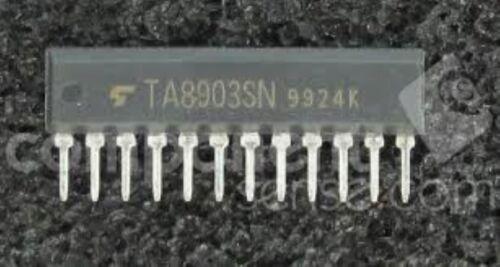 TOSHIBA TA8903 ZIP