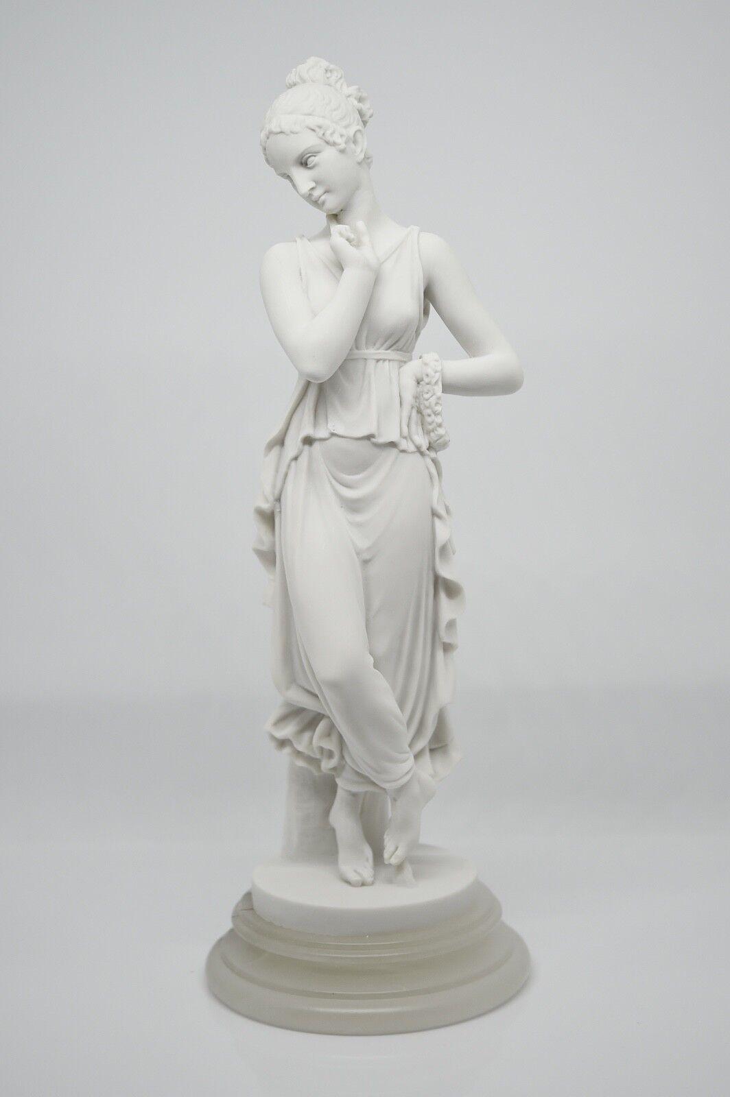 Venere Danzatrice (A. Canova) - Replica of famous statue  Made in ITALY