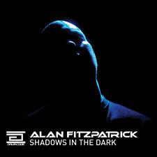 ALAN FITZPATRICK - SHADOWS IN THE DARK (NEW CD) Sealed Drumcode Techno
