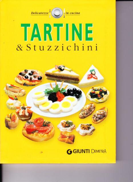 Tartine & stuzzichini - Demetra - 2002