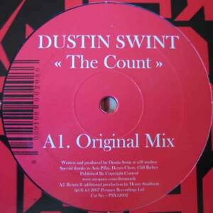 12-034-Dustin-Swint-The-Count-Perspex-Recordings-PSX12002