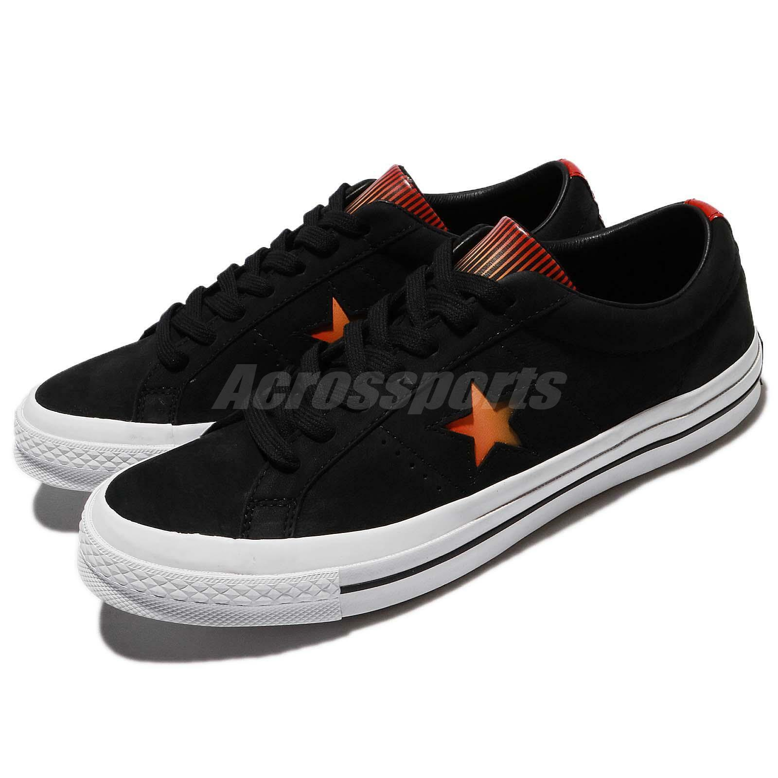 Converse One Star Year Of The Dog Solar  Pack Negro Hombre Zapatos  Solar Zapatillas 160339C 41260a