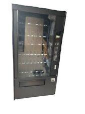 Usi 3015 5 Wide Snack Vending Machine Free Shipping
