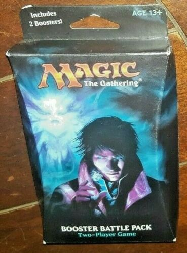 Two Player Game Magic The Gathering SHADOWS OVER INNISTRAD Booster Battle Pack