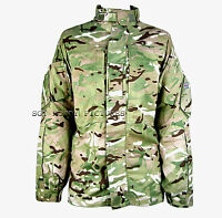 Genuine British Army Multicam MTP Shirt Jacket, PCS Type, New