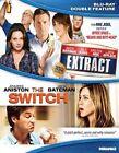Switch/extract 0031398165200 With Jeff Goldblum Blu-ray Region a