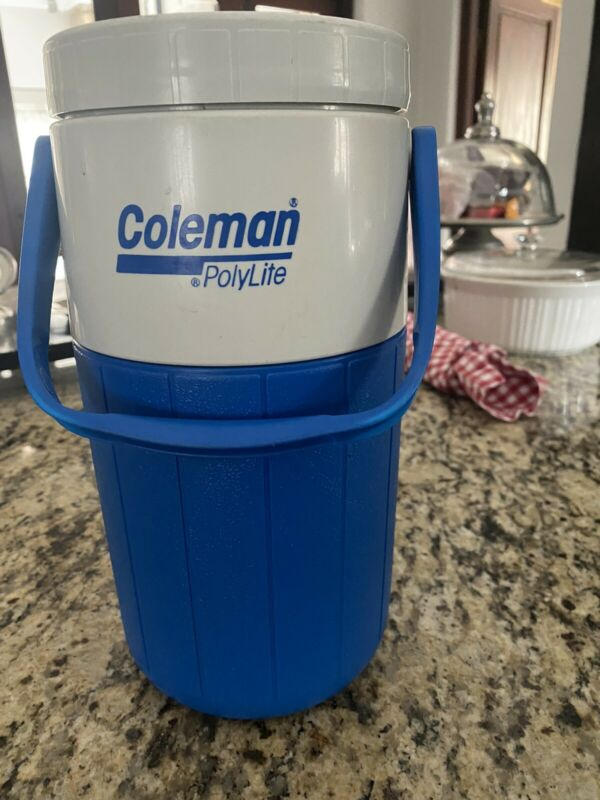Coleman Cold Flask