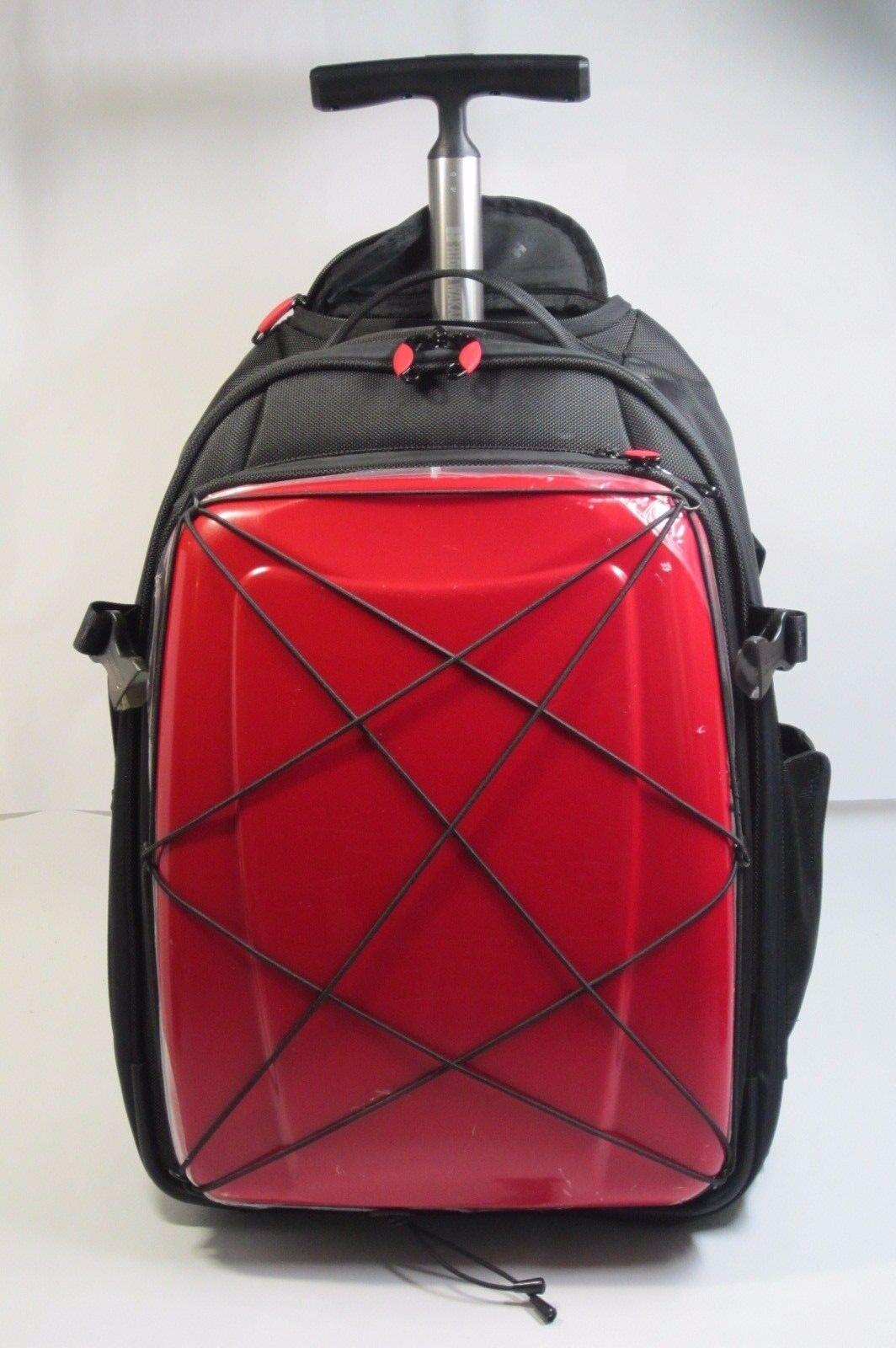 Hideo Wakamatsu Hybrid Backpack