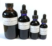 Dong Quai Tincture, Extract, Female Ginseng, Aphrodisiac, Menopause, Pms