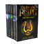 The-Dark-Is-Rising-Sequence-Collection-5-Books-Set-by-Susan-Cooper-NEW thumbnail 1