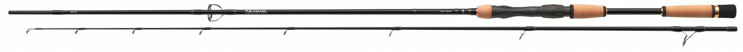 Daiwa LUVIAS 902 HFS-AD 2,75m 15-50g Spinnrute Spin Rute Spinnfischrute
