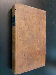Tratta Della Pace Interno R.p. Ambrose Di Lombez Lille 1828 L.Lefort ABE