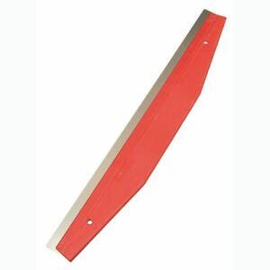 Mako-Papier-Peint-Coupe-Bord-Accessoire-Acier-Inoxydable-50cm