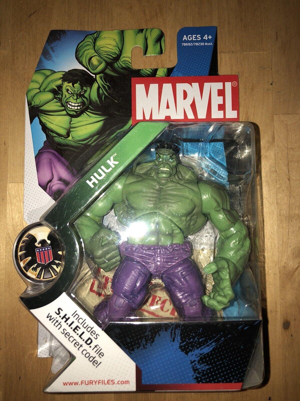 Marvel Universe HULK AF MU 49