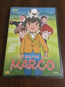 LO-MEJOR-DE-MARCO-2-DVD-8-CAPITULOS-200-MIN-NEW-SEALED-NUEVO-EMBALADO