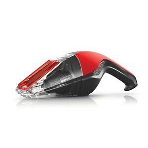 Dirt Devil Quick Flip 12V Cordless Hand Vacuum - BD30015