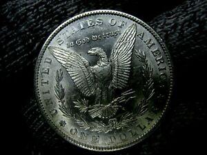 034-Error-034-Uncirculated-1883-o-VAM-22A-E-Clash-Morgan-Silver-Dollar-Coin-Rare