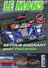 LE MANS RACING n°67  Mai - Juin 2011