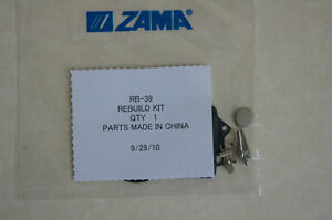 GENUINE-ZAMA-CARBURETOR-REPAIR-KIT-RB-39-for-many-C1Q-series-CARBS