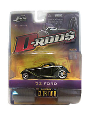 Jada Toys D Rods 32 Ford 1 11 5 Diecast Car For Sale Online Ebay