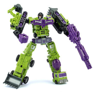 Transformers-Devastator-GT-27cm-Engineering-Truck-Robot-6-In-1-Action-Figure