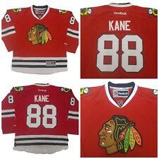 0dbf4f82f9c Patrick Kane Chicago Blackhawks Reebok Limited Edition Black Ice ...