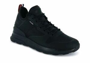 Palladium Mens AX EON Army Runner Sneaker