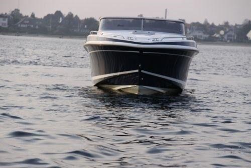 Coronet 240 DC, Motorbåd, årg. 2010