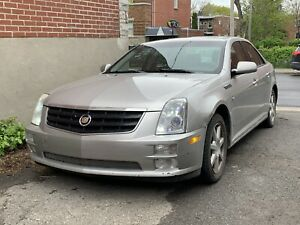 2006 Cadillac STS STS-4