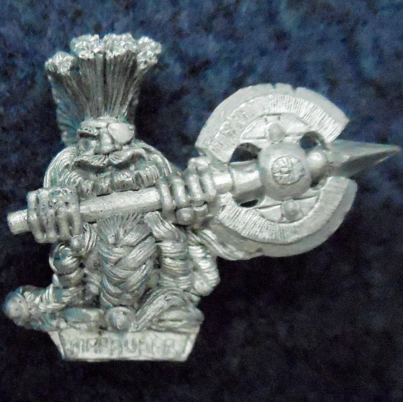 1993 Marauder Dwarf Daemon Slayer 2 Games Workshop Lord Warhammer Army Demon D&D
