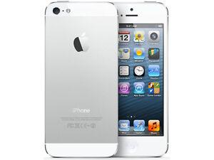 Apple-Iphone-5-A1429-16GB-Bianco-White-usato-DA-RIPARARE-problema-fotocamere