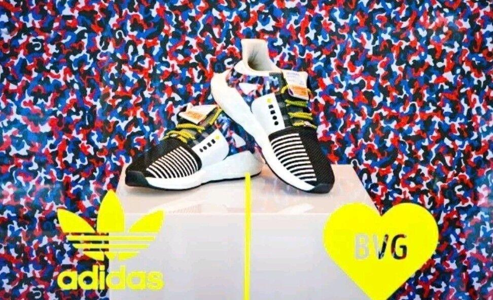 Adidas-BVG Fahrkarte EQT-Support-93 EQT-Support-93 Fahrkarte NEU 500 Paar Sammler Turnschuh 6d5f29