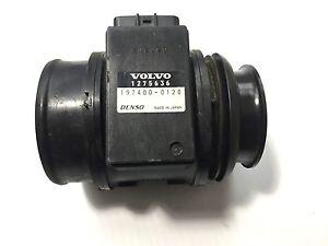 Mass Air Flow Sensor for Volvo C70,S70,V70,Acura TL,Toyoyta Supra 1998//2001