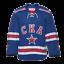 thumbnail 1 - CCM SKA Premier home jersey hockey KHL - Saint Petersburg