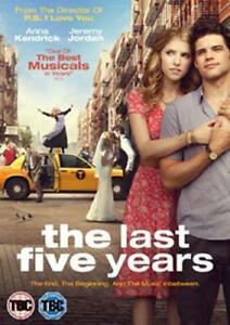 The-Last-Five-Anni-DVD-Nuovo-DVD-ICON10269