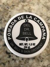 Dr. Bell's Pomade - Pomada de la Campana 1.2 oz