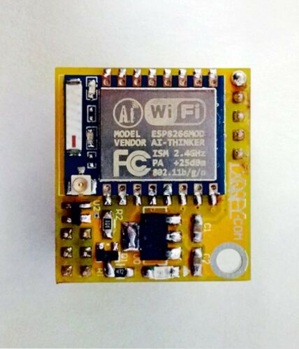 PIXIE II 14,060 1pc WIFI FOR  HAM RADIO 20m CW QRP TRANSCEIVER
