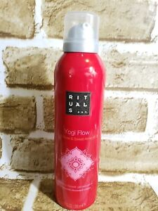 rituals indian rose and sweet almond