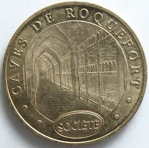 JETON-MDP-CAVES-DE-ROQUEFORT-2001