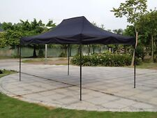 Canopy 10x15 Commercial Fair Shelter Car Shelter Wedding Pop Up Tent Heavy Duty & Sportcraft 8 FT Pop up Screen Room With Floor Canopy Tent Shelter ...