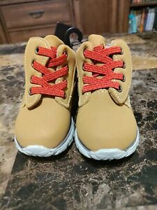 Wonder Nation Baby Boy Shoes Size 3 NWTS