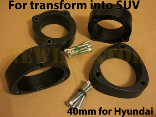 Complete Lift Kit 40mm for Hyundai TUCSON 2004-2013