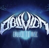 Oblivion - Called To Rise [new Cd] on Sale