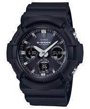 Casio G-shock Tough Solar Shock Resistant 200m Gas-100b-1a Mens Watch
