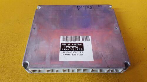 05-06 Scion tC 2.4L Engine Control Module ECM ECU # 89661-21460 OEM Used